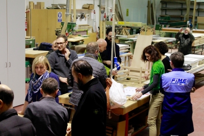 workshop atelier amatori