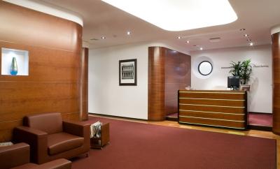 Private Banking - Banca Antonveneta - amatori architettura d'interni