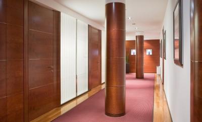 Progetto amatori architettura d'interni