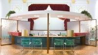 Banca San Giorgio valdagno amatori architettura d'interni