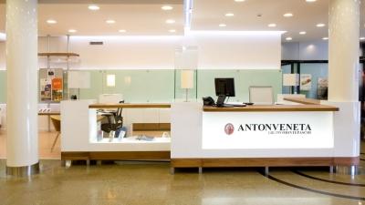 banca antonveneta amatori architettura d'interni