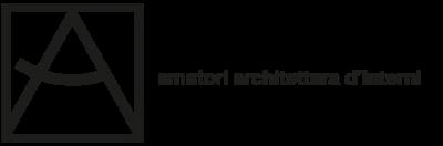 Amatori Architettura d'Interni Logo