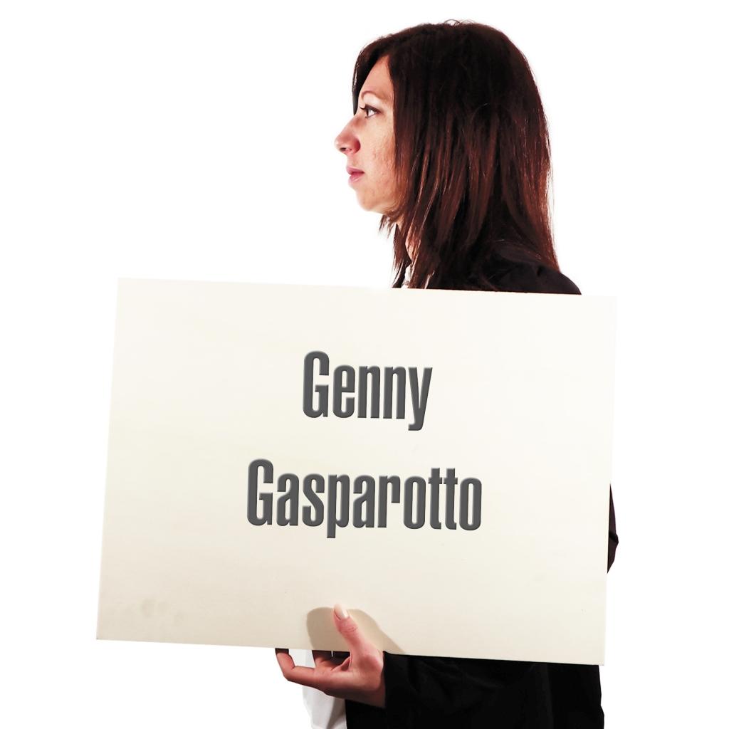 Amatori Architettura d'Interni - genny gasparotto