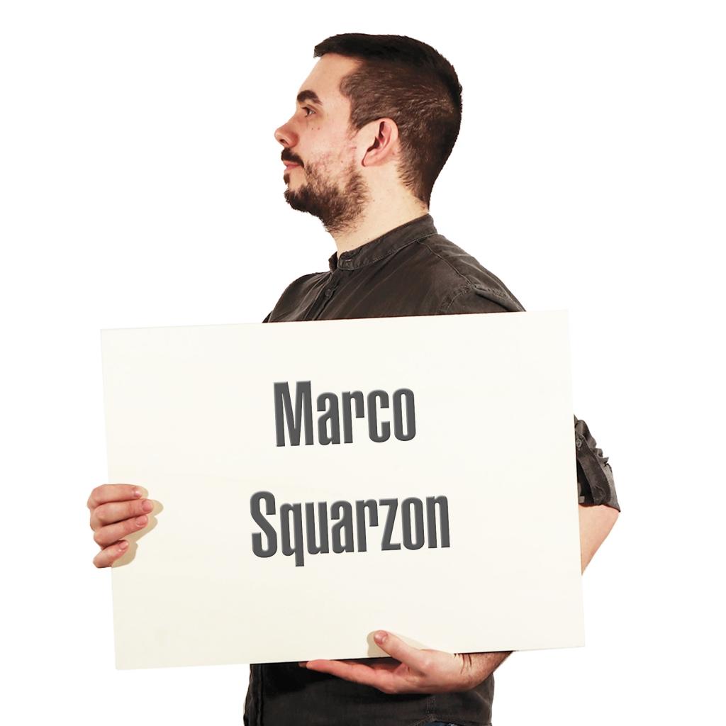 Amatori Architettura d'Interni - marco squarzon