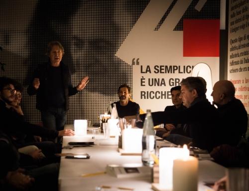 Dalle Candele ad Adele: candela cordless in technogel