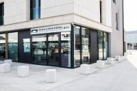 Banca di Brendola_Filiale di Alte di Montecchio