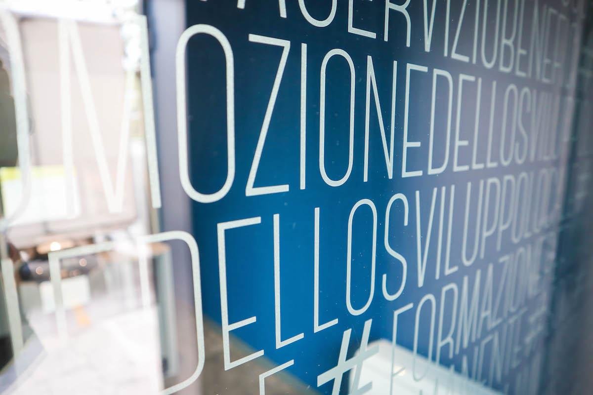 Banca Annia_Filiale di Dolo_La Banca in Libreria